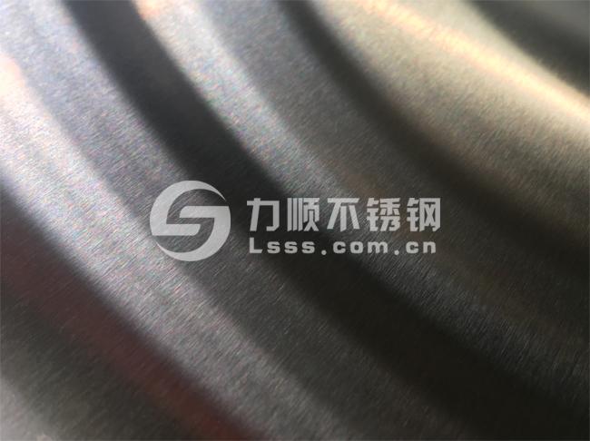 不锈钢拉丝板_油磨拉丝板_8mm厚