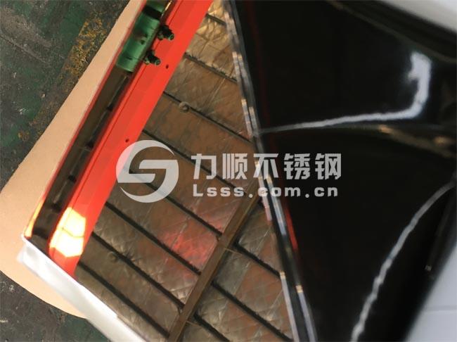 不锈钢镜面板_1米宽_0.5mm厚