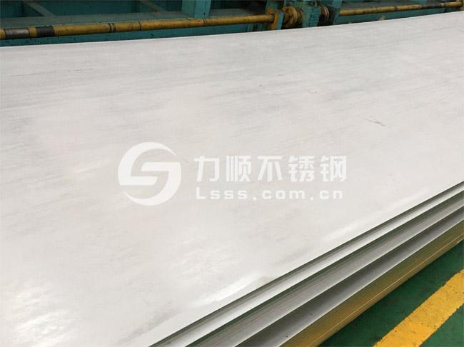304不锈钢热轧板_12mm厚