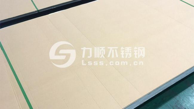 304不锈钢冷轧板包装