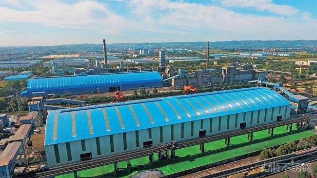 钢铁等15行业将开展环保分级评价