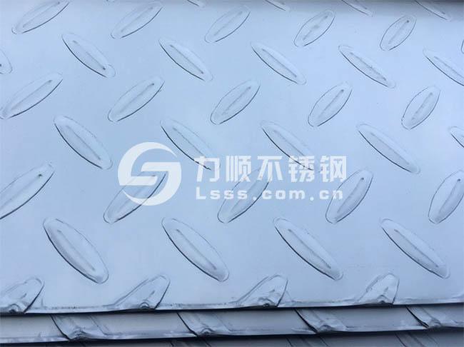 扁豆花纹板_304不锈钢花纹