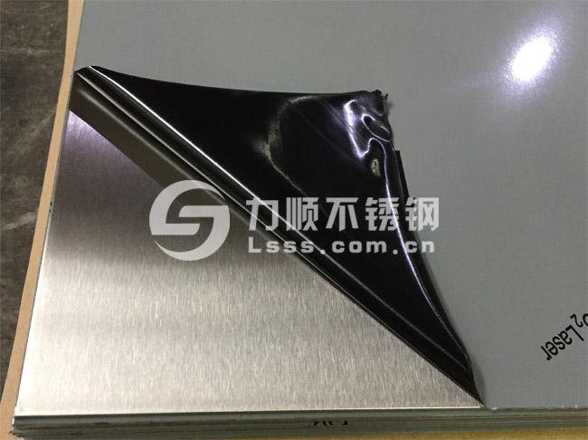 不锈钢拉丝板厂家_1.5mm拉丝板