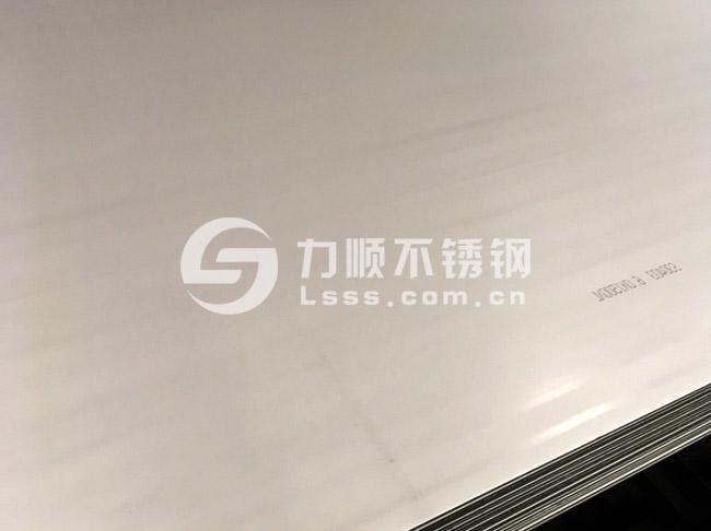 S30403不锈钢板_6mm厚