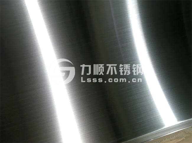 油磨拉丝板_1.2mm不锈钢油磨拉丝板