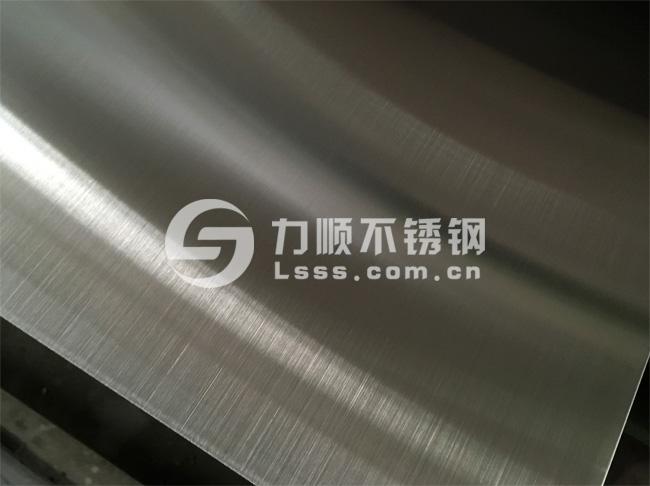 油磨长拉丝板_3mm不锈钢拉丝板